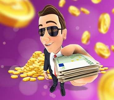 Cashback-Mittwoch